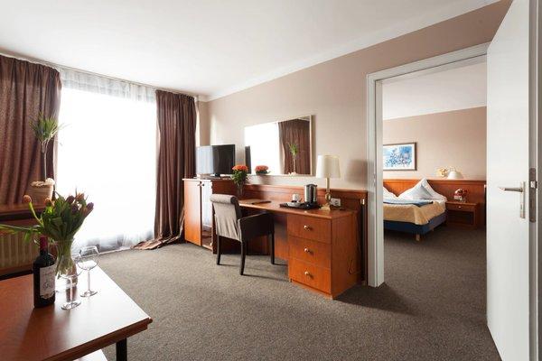 Hotel Quellenhof Sophia - фото 5