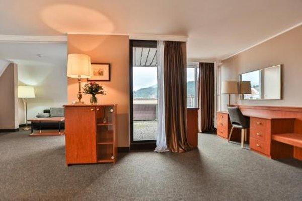 Hotel Quellenhof Sophia - фото 6