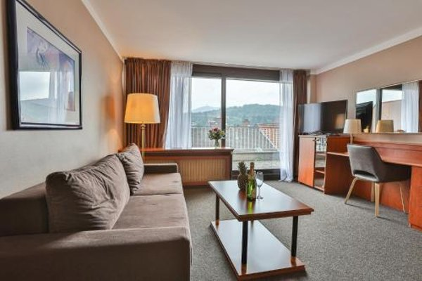 Hotel Quellenhof Sophia - фото 7