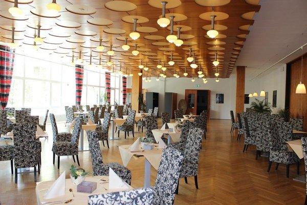 Tannhauser Hotel Rennsteigblick - 10