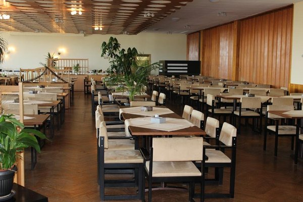 Tannhauser Hotel Rennsteigblick - 11