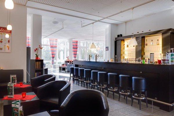 Tannhauser Hotel Rennsteigblick - 14