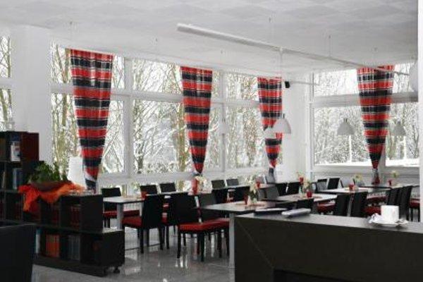 Tannhauser Hotel Rennsteigblick - 15