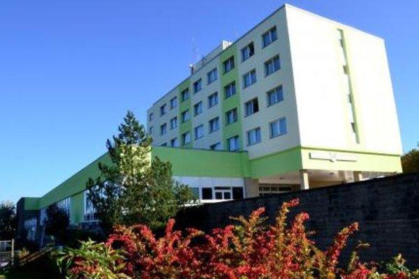 Tannhauser Hotel Rennsteigblick - 20