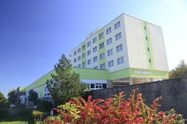 Tannhauser Hotel Rennsteigblick - 21