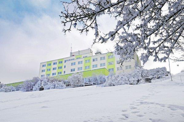 Tannhauser Hotel Rennsteigblick - 22