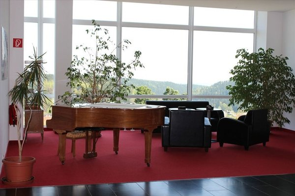 Tannhauser Hotel Rennsteigblick - 5