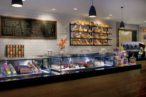 The Ritz-Carlton Executive Residences - 47
