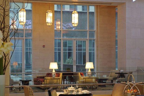 The Ritz-Carlton Executive Residences - 51