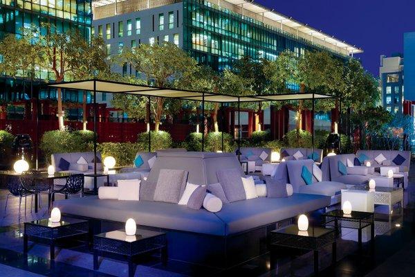 The Ritz-Carlton Executive Residences - 52