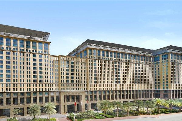 The Ritz-Carlton Executive Residences - 55