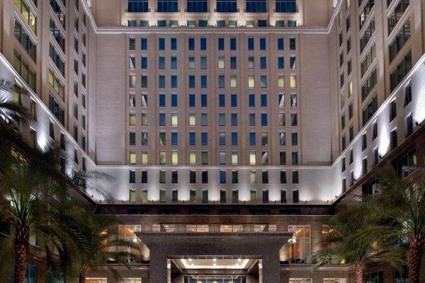The Ritz-Carlton Executive Residences - 57