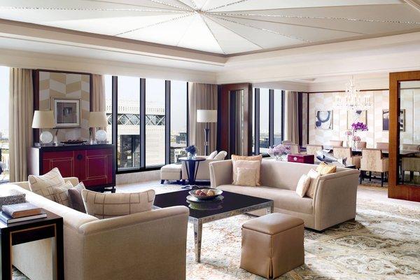 The Ritz-Carlton Executive Residences - 38