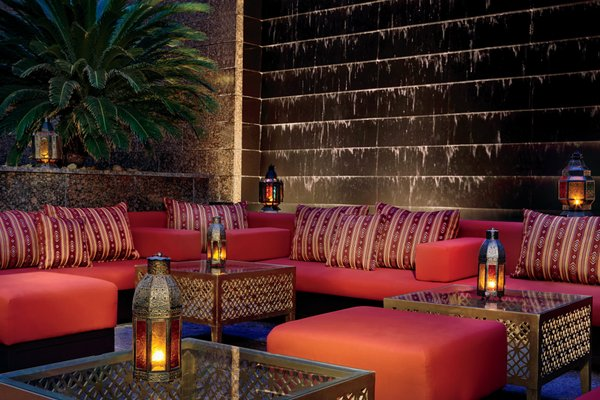 The Ritz-Carlton Executive Residences - 41