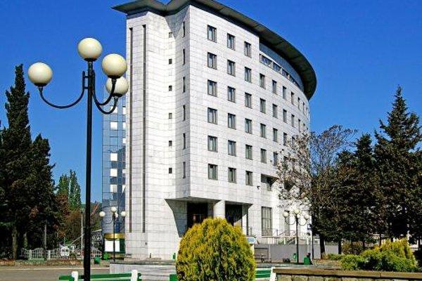 Каравелла отель - 50