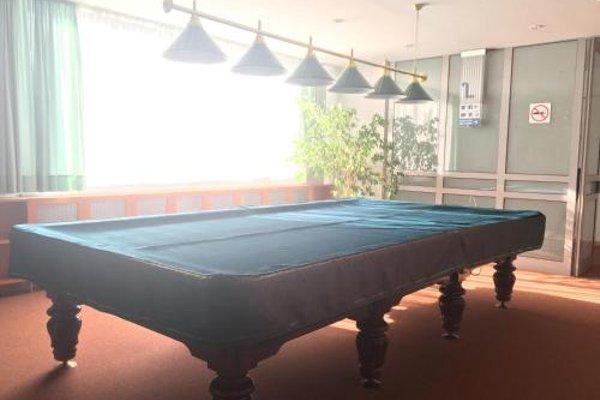 Каравелла отель - 15