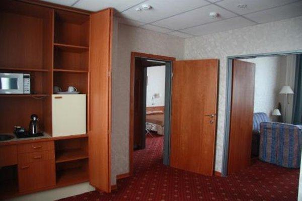 Каравелла отель - 18