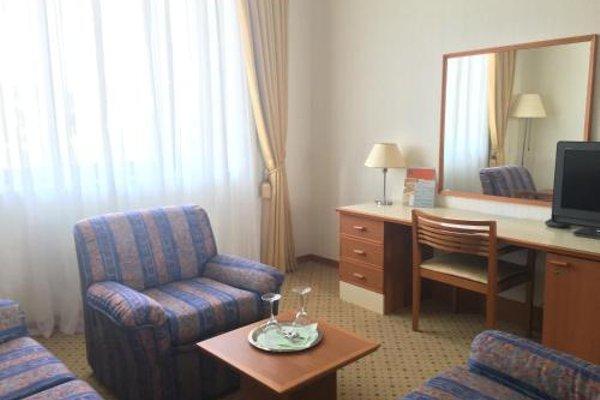 Каравелла отель - 3