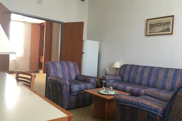 Каравелла отель - 6