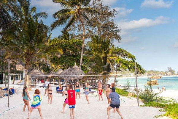 Turtle Bay Beach Club - фото 16