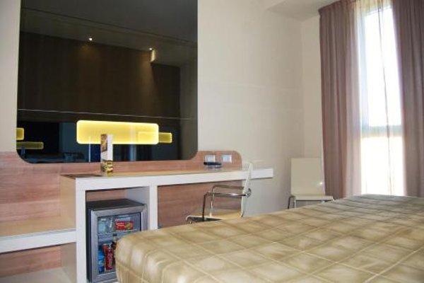 Idea Hotel Plus Savona - фото 5