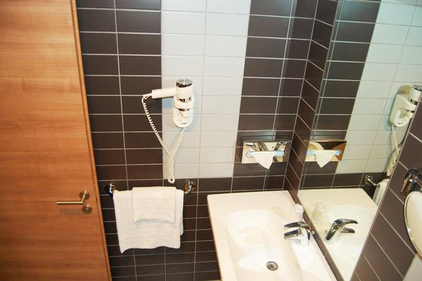 Idea Hotel Plus Savona - фото 9