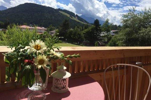 Haus Alpengruss - фото 19