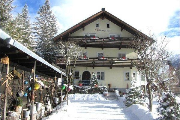 Haus Alpengruss - фото 22