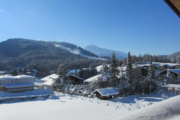 Haus Alpengruss - фото 23