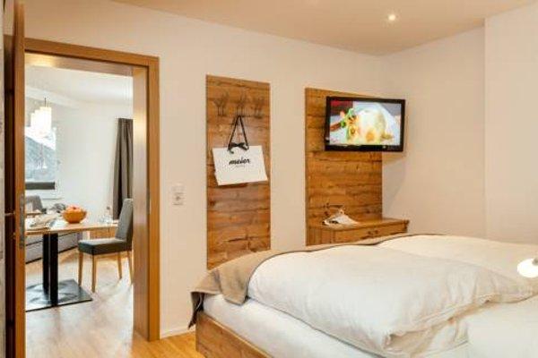 Haus Schonblick - фото 26