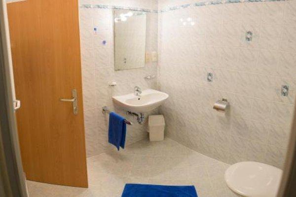 Apartmenthotel Residenz Donaucity - фото 6