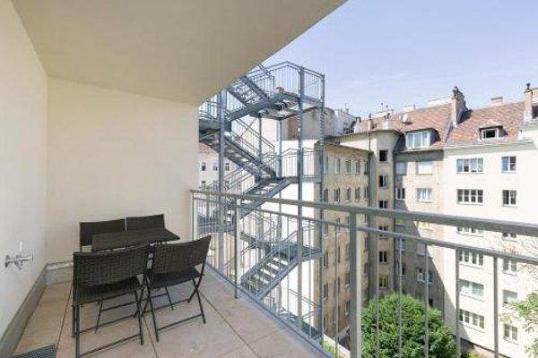 Vienna Stay Apartments Tabor 1020 - фото 50