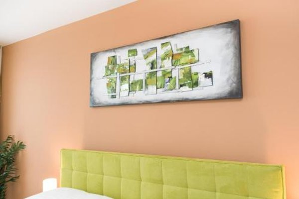 Vienna Stay Apartments Tabor 1020 - 10