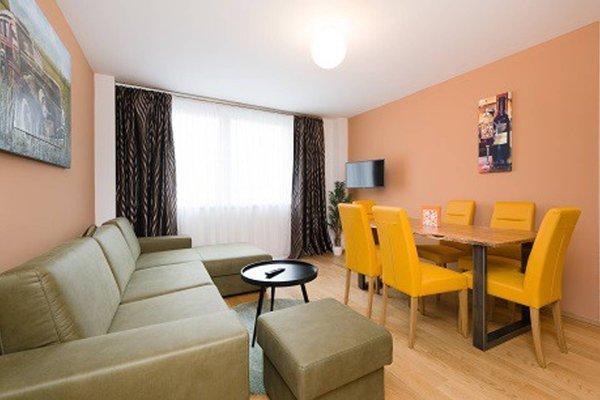 Vienna Stay Apartments Tabor 1020 - фото 11