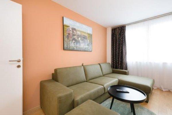 Vienna Stay Apartments Tabor 1020 - фото 12