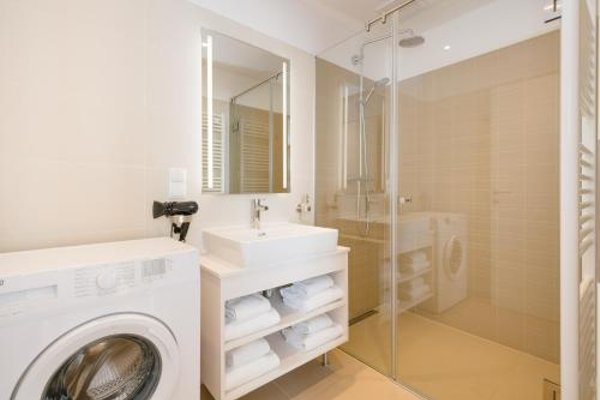 Vienna Stay Apartments Tabor 1020 - 13