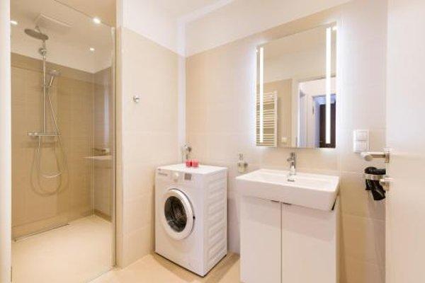 Vienna Stay Apartments Tabor 1020 - фото 17