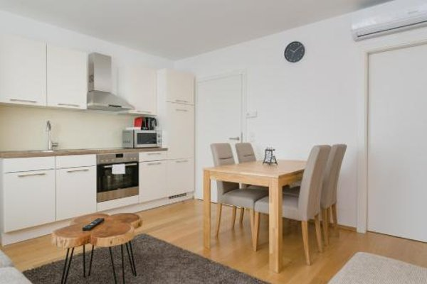 Vienna Stay Apartments Tabor 1020 - фото 18