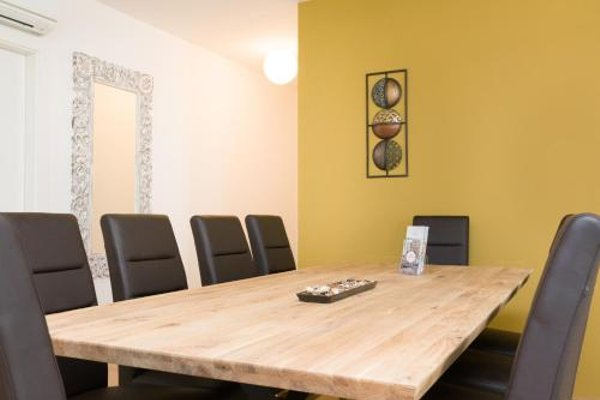 Vienna Stay Apartments Tabor 1020 - 21