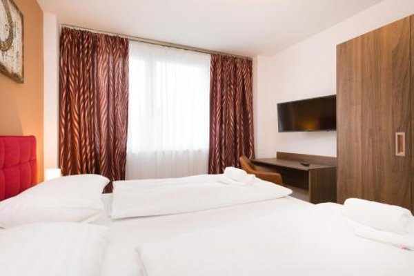 Vienna Stay Apartments Tabor 1020 - 3