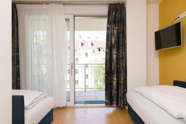 Vienna Stay Apartments Tabor 1020 - фото 4