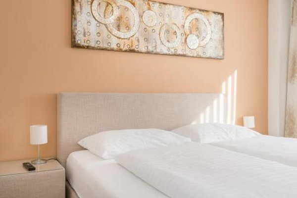 Vienna Stay Apartments Tabor 1020 - 5