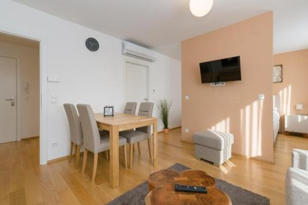 Vienna Stay Apartments Tabor 1020 - 8