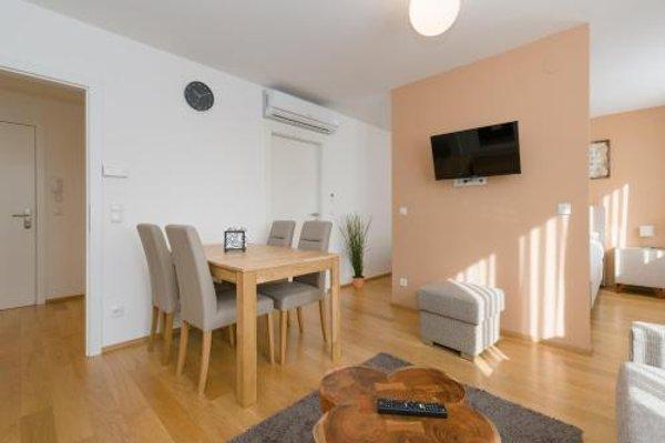 Vienna Stay Apartments Tabor 1020 - фото 8