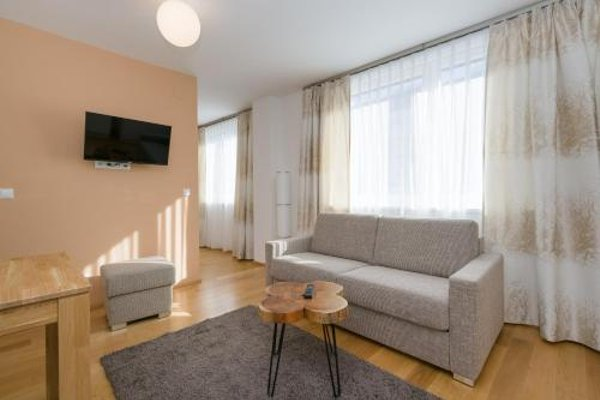 Vienna Stay Apartments Tabor 1020 - 9