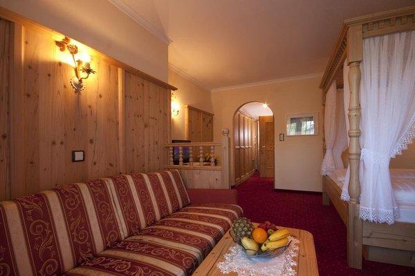 Hotel Seefelderhof - фото 16
