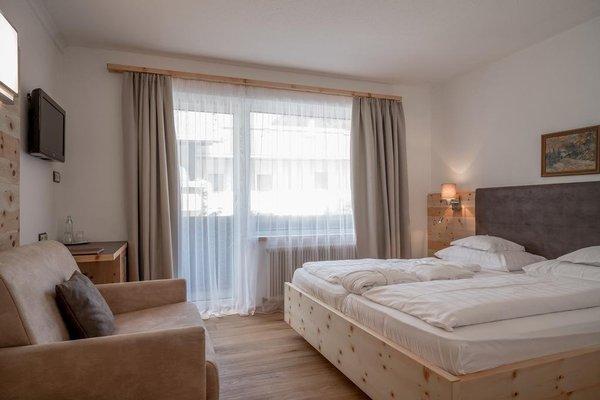 Hotel Seefelderhof - фото 6