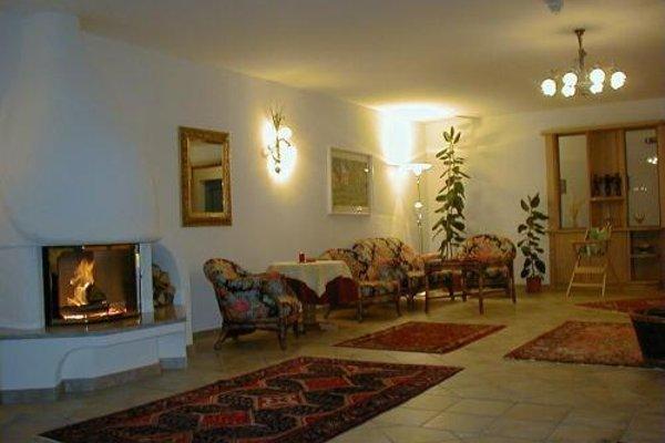 Hotel Egerthof - фото 16