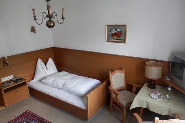 Hotel Egerthof - фото 4