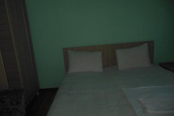 Efe Hotel - 3